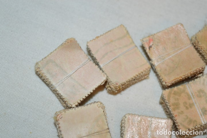 Sellos: Oportunidad sobre 1000 Sellos antiguos de FRANCIA - Pastillas de 100 - ¡MIRA! - Foto 10 - 176823589