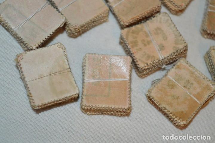 Sellos: Oportunidad sobre 1000 Sellos antiguos de FRANCIA - Pastillas de 100 - ¡MIRA! - Foto 11 - 176823589