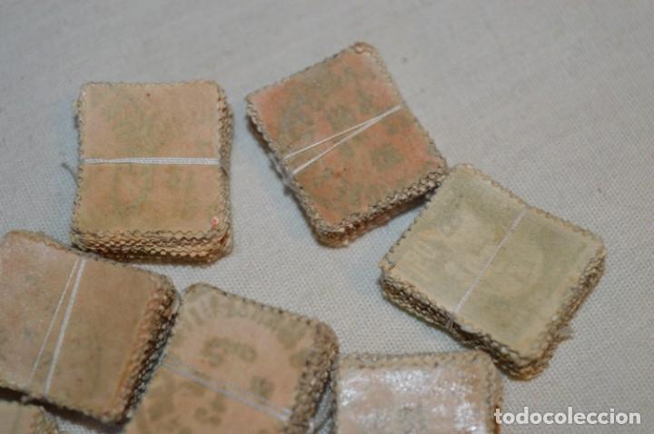 Sellos: Oportunidad sobre 1000 Sellos antiguos de FRANCIA - Pastillas de 100 - ¡MIRA! - Foto 12 - 176823589