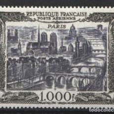 Sellos: FRANCIA, AÉREO 1950 YVERT Nº 29 /*/ . Lote 178987818