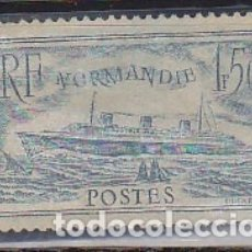 Sellos: YVERT. 300. NORMANDIA. 1934/6. Lote 182591968