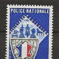 Sellos: R18/ FRANCIA 1976, Y&T 1907 MNH**. Lote 183008921