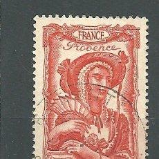 Sellos: YT 598 FRANCIA 1944 . Lote 185738858