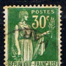Sellos: SELLO FRANCIA // Y&T 280 // 1932-33. Lote 186100800