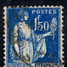 Sellos: SELLO FRANCIA // Y&T 288 // 1932-33. Lote 186101366