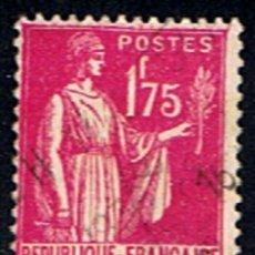 Sellos: SELLO FRANCIA // Y&T 289 // 1932-33. Lote 186101495