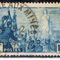 Sellos: SELLO FRANCIA // Y&T 328 // 1936. Lote 186103395