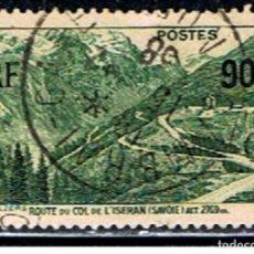 Sellos: SELLO FRANCIA // Y&T 358 // 1937. Lote 186104852