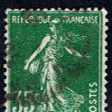 Sellos: SELLO FRANCIA // Y&T 361 // 1937-39. Lote 186104943