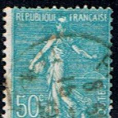 Sellos: SELLO FRANCIA // Y&T 362 // 1937-39. Lote 186105033