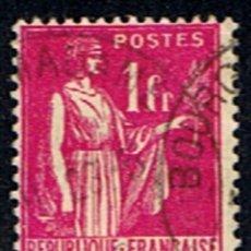 Sellos: SELLO FRANCIA // Y&T 369 // 1937-39. Lote 186105138