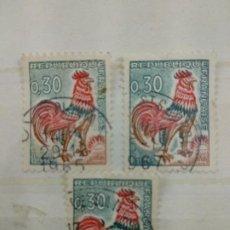 Sellos: 1962 FRANCIA. Lote 198671313