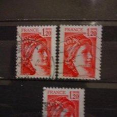 Sellos: 1977 FRANCIA. Lote 198766820