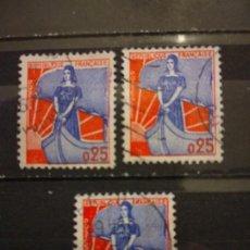 Sellos: 1980 FRANCIA. Lote 198766860