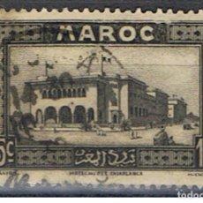 Sellos: MARRUECOS FRANCES // YVERT 133 // 1933-34 ... USADO. Lote 206812085