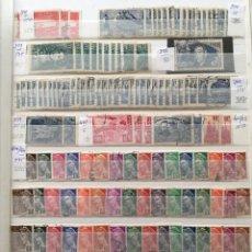 Sellos: FRANCIA, GRAN STOCK DE SELLOS Y SERIES COMPLETAS EN USADO, ( VALOR EN CATALOGO ++6000€). Lote 207874460
