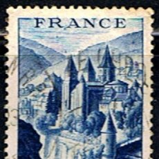 Sellos: FRANCIA // YVERT 805 // 1948 ... USADO. Lote 211582307