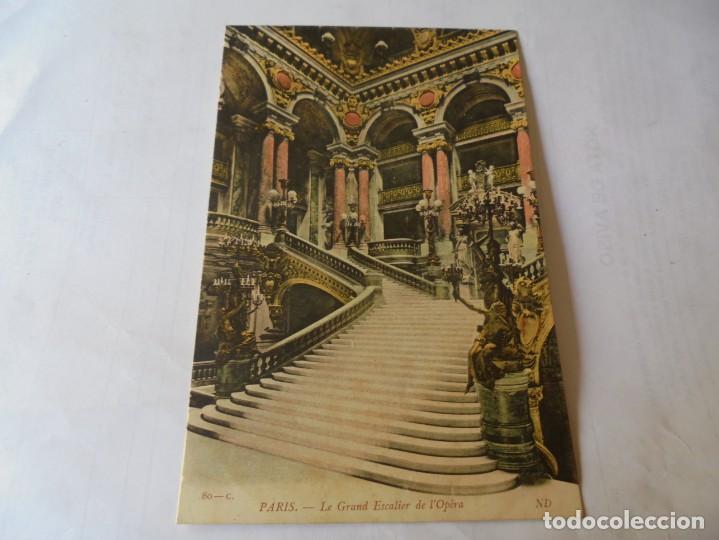 Sellos: magnificas 90 postales antiguas de francia - Foto 2 - 213253237