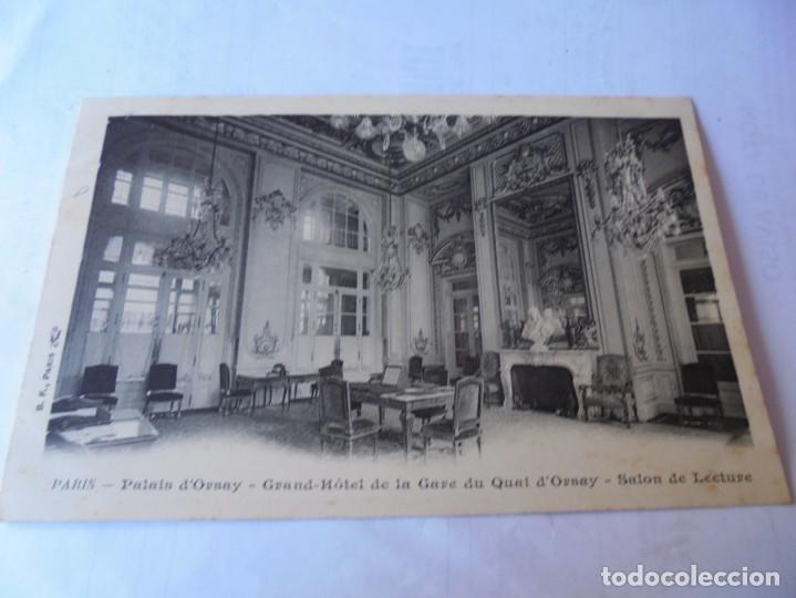 Sellos: magnificas 90 postales antiguas de francia - Foto 5 - 213253237