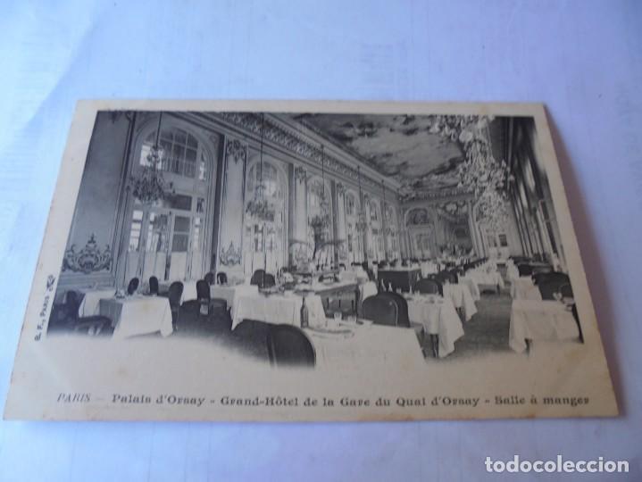 Sellos: magnificas 90 postales antiguas de francia - Foto 6 - 213253237
