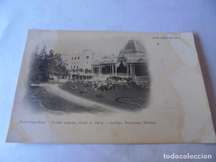 Sellos: magnificas 90 postales antiguas de francia - Foto 7 - 213253237