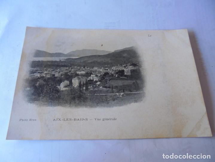 Sellos: magnificas 90 postales antiguas de francia - Foto 8 - 213253237