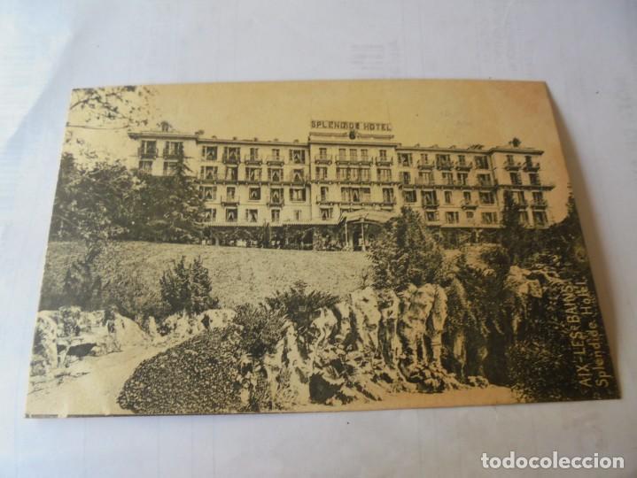 Sellos: magnificas 90 postales antiguas de francia - Foto 9 - 213253237