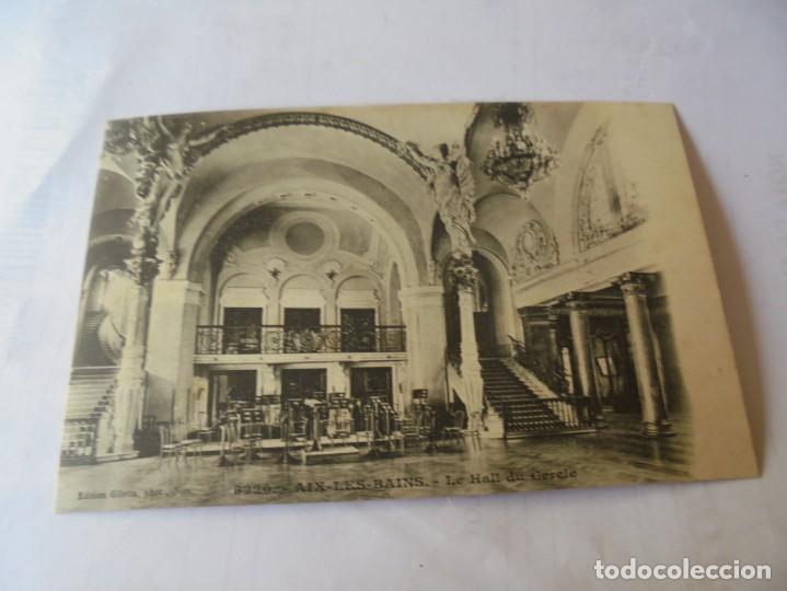 Sellos: magnificas 90 postales antiguas de francia - Foto 10 - 213253237