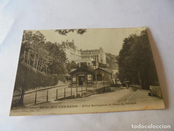 Sellos: magnificas 90 postales antiguas de francia - Foto 11 - 213253237