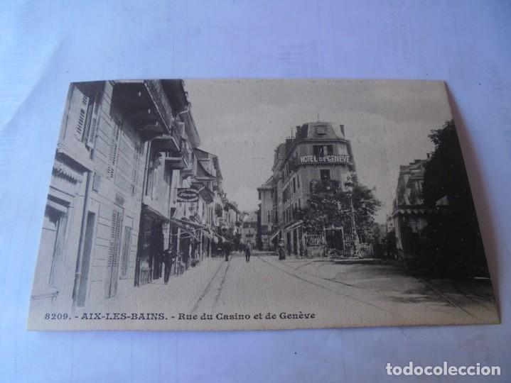 Sellos: magnificas 90 postales antiguas de francia - Foto 12 - 213253237
