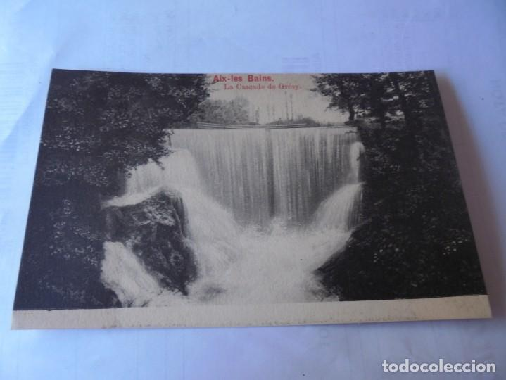 Sellos: magnificas 90 postales antiguas de francia - Foto 13 - 213253237