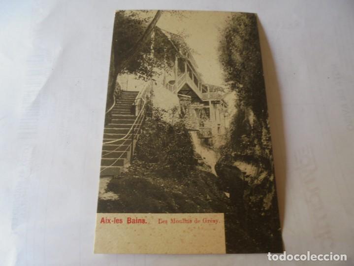 Sellos: magnificas 90 postales antiguas de francia - Foto 14 - 213253237