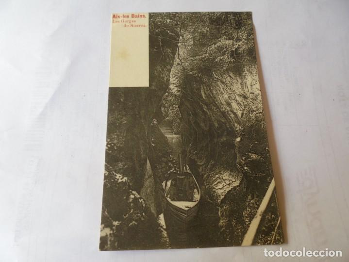 Sellos: magnificas 90 postales antiguas de francia - Foto 16 - 213253237