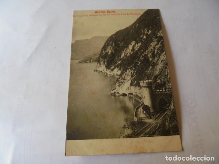 Sellos: magnificas 90 postales antiguas de francia - Foto 17 - 213253237
