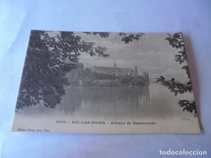 Sellos: magnificas 90 postales antiguas de francia - Foto 18 - 213253237