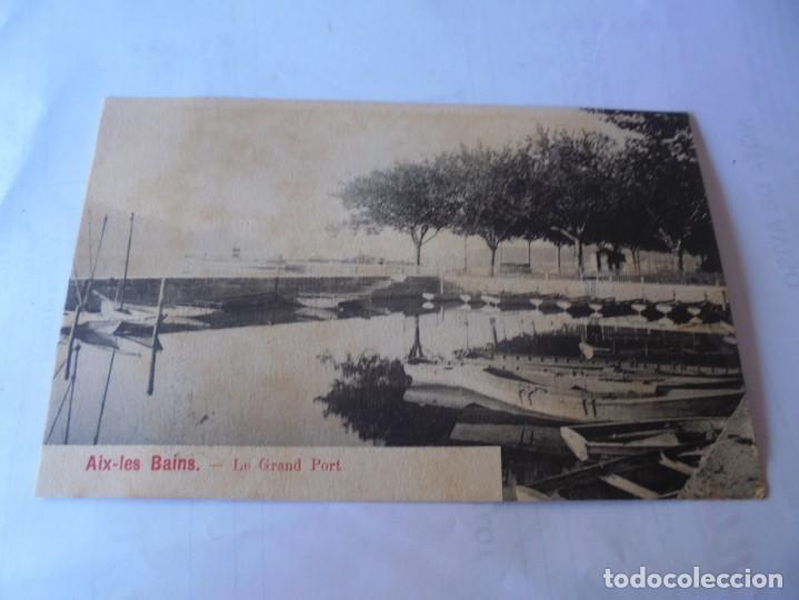 Sellos: magnificas 90 postales antiguas de francia - Foto 20 - 213253237