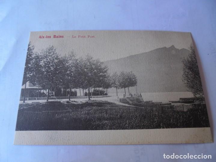 Sellos: magnificas 90 postales antiguas de francia - Foto 22 - 213253237