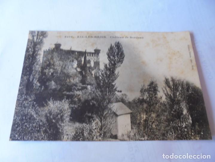 Sellos: magnificas 90 postales antiguas de francia - Foto 24 - 213253237