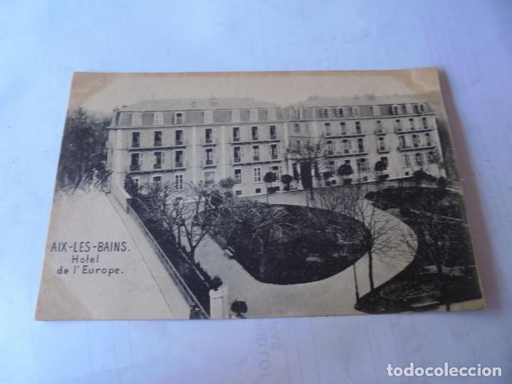 Sellos: magnificas 90 postales antiguas de francia - Foto 25 - 213253237