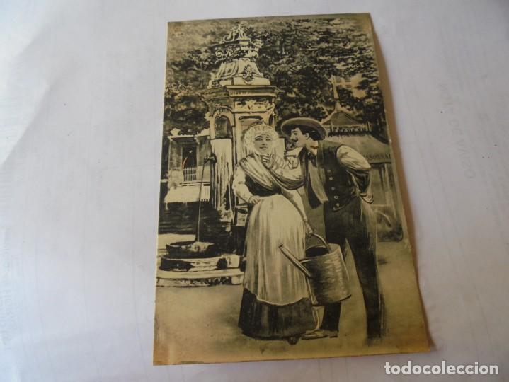 Sellos: magnificas 90 postales antiguas de francia - Foto 26 - 213253237