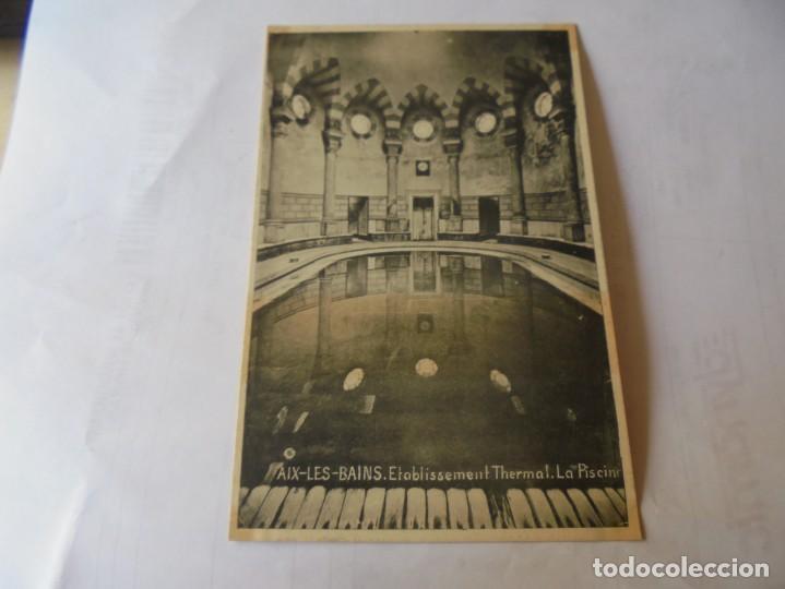 Sellos: magnificas 90 postales antiguas de francia - Foto 27 - 213253237