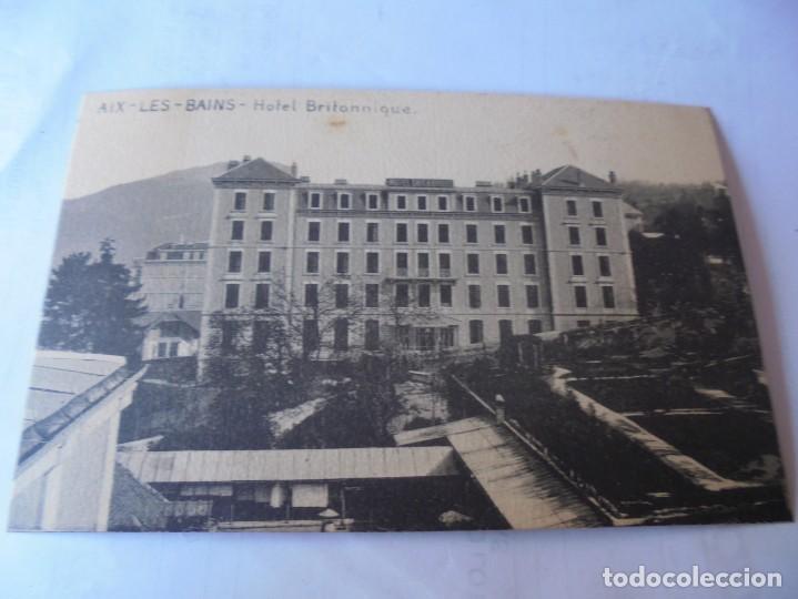 Sellos: magnificas 90 postales antiguas de francia - Foto 29 - 213253237
