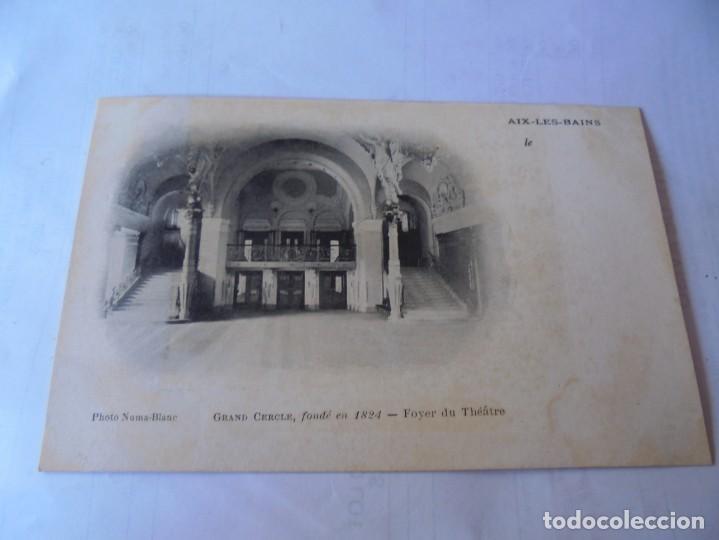 Sellos: magnificas 90 postales antiguas de francia - Foto 30 - 213253237