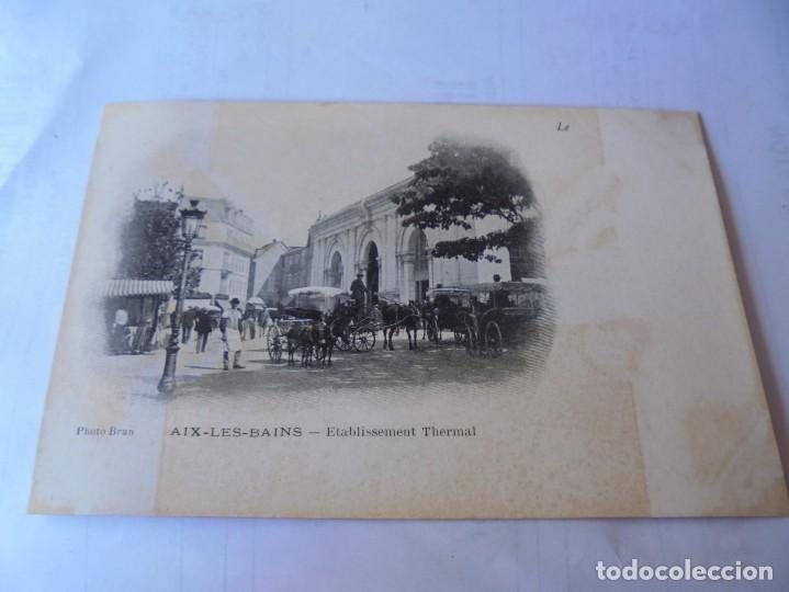 Sellos: magnificas 90 postales antiguas de francia - Foto 31 - 213253237