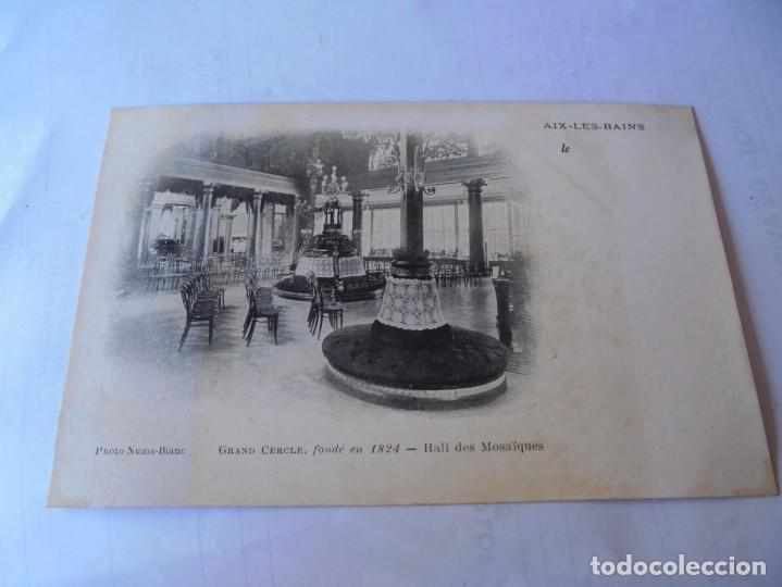 Sellos: magnificas 90 postales antiguas de francia - Foto 32 - 213253237