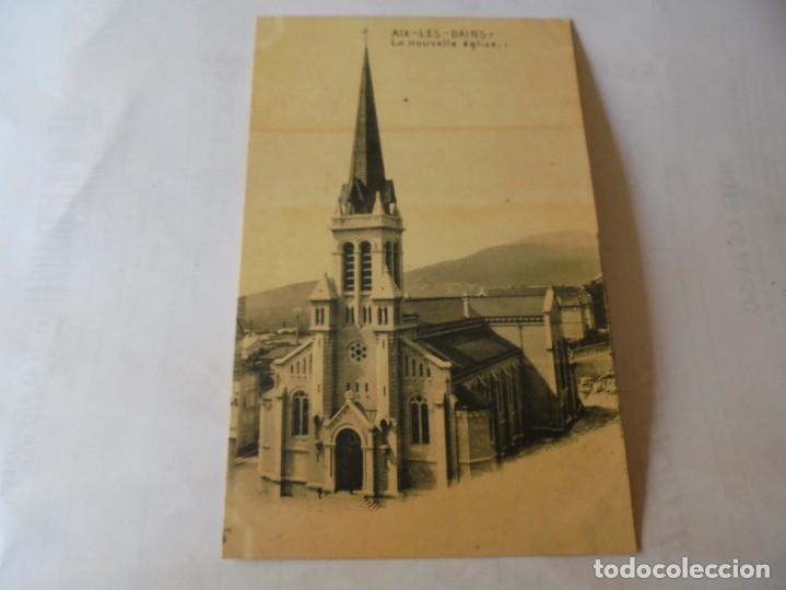 Sellos: magnificas 90 postales antiguas de francia - Foto 33 - 213253237