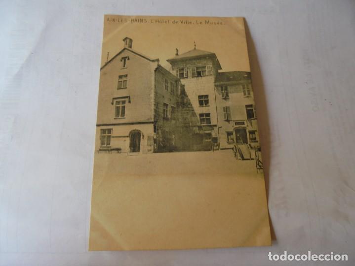 Sellos: magnificas 90 postales antiguas de francia - Foto 34 - 213253237