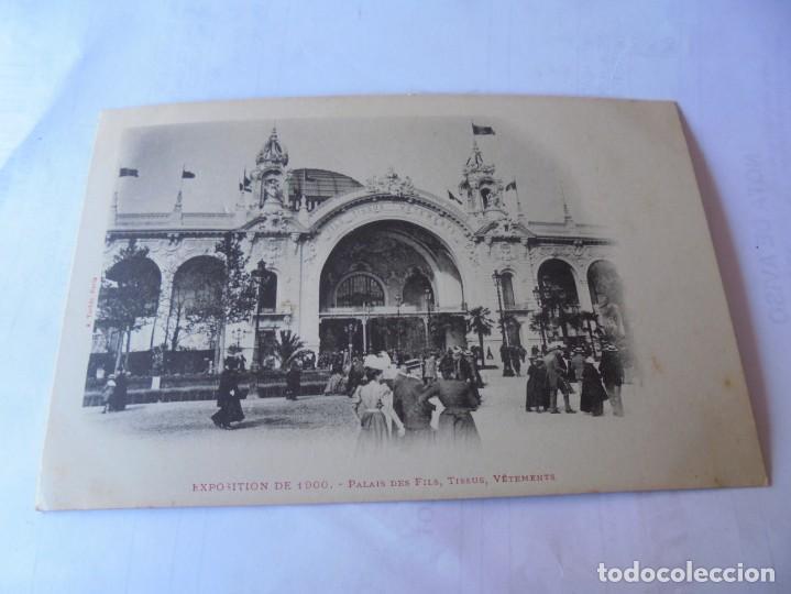 Sellos: magnificas 90 postales antiguas de francia - Foto 36 - 213253237