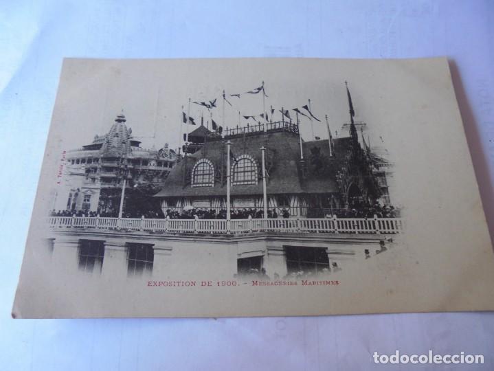 Sellos: magnificas 90 postales antiguas de francia - Foto 37 - 213253237