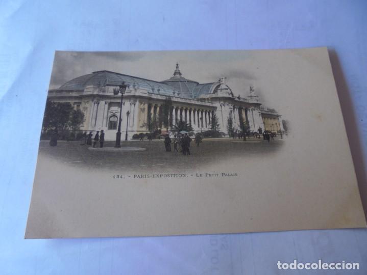 Sellos: magnificas 90 postales antiguas de francia - Foto 38 - 213253237